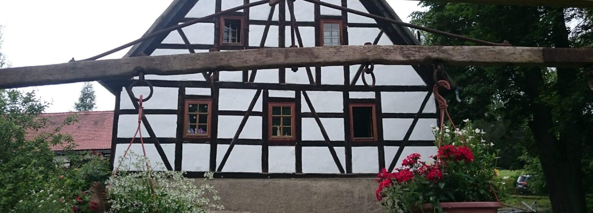 Appenhof / Wetzelmühle